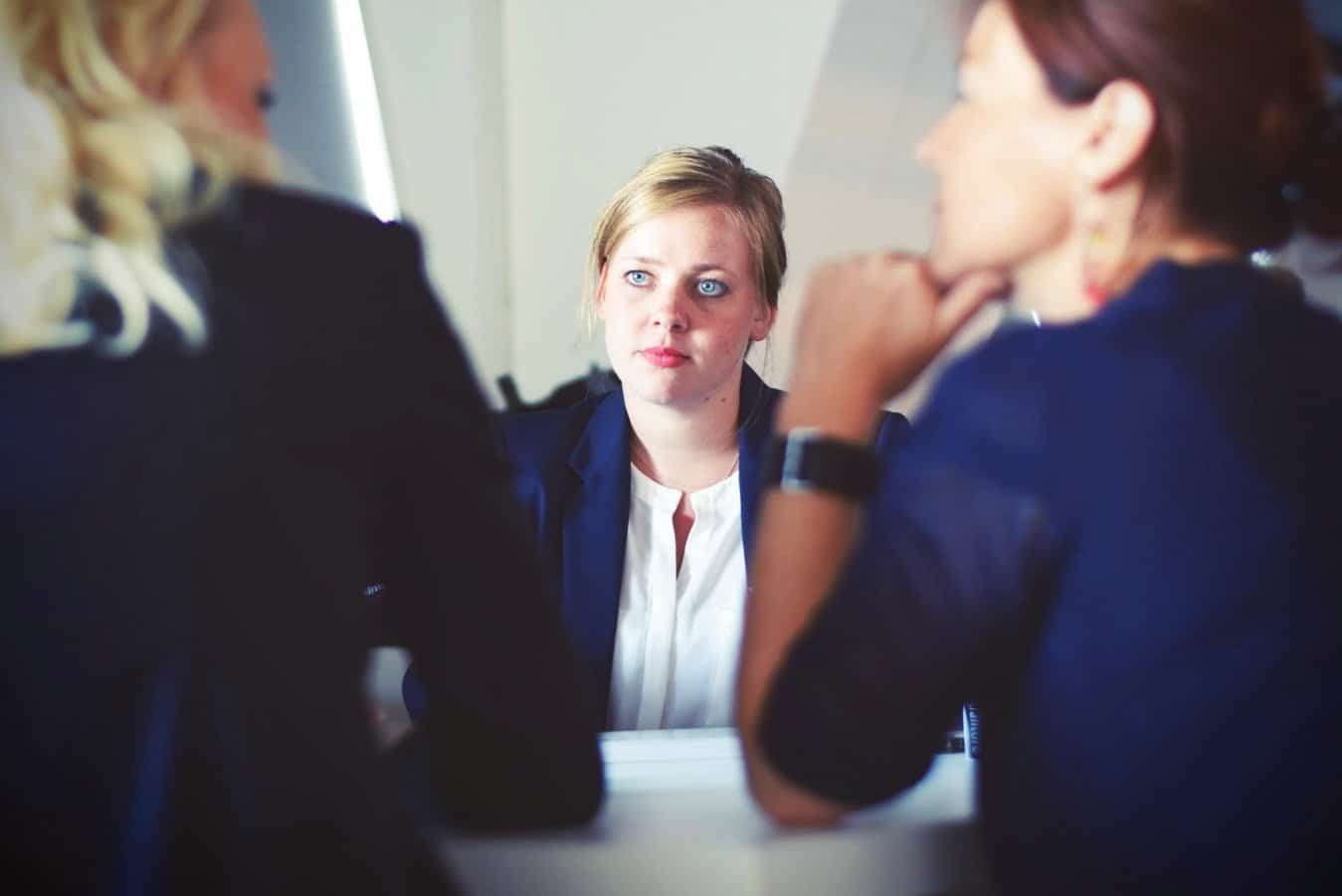 Tænk over dit sprog og dine formuleringer i jobansøgningen