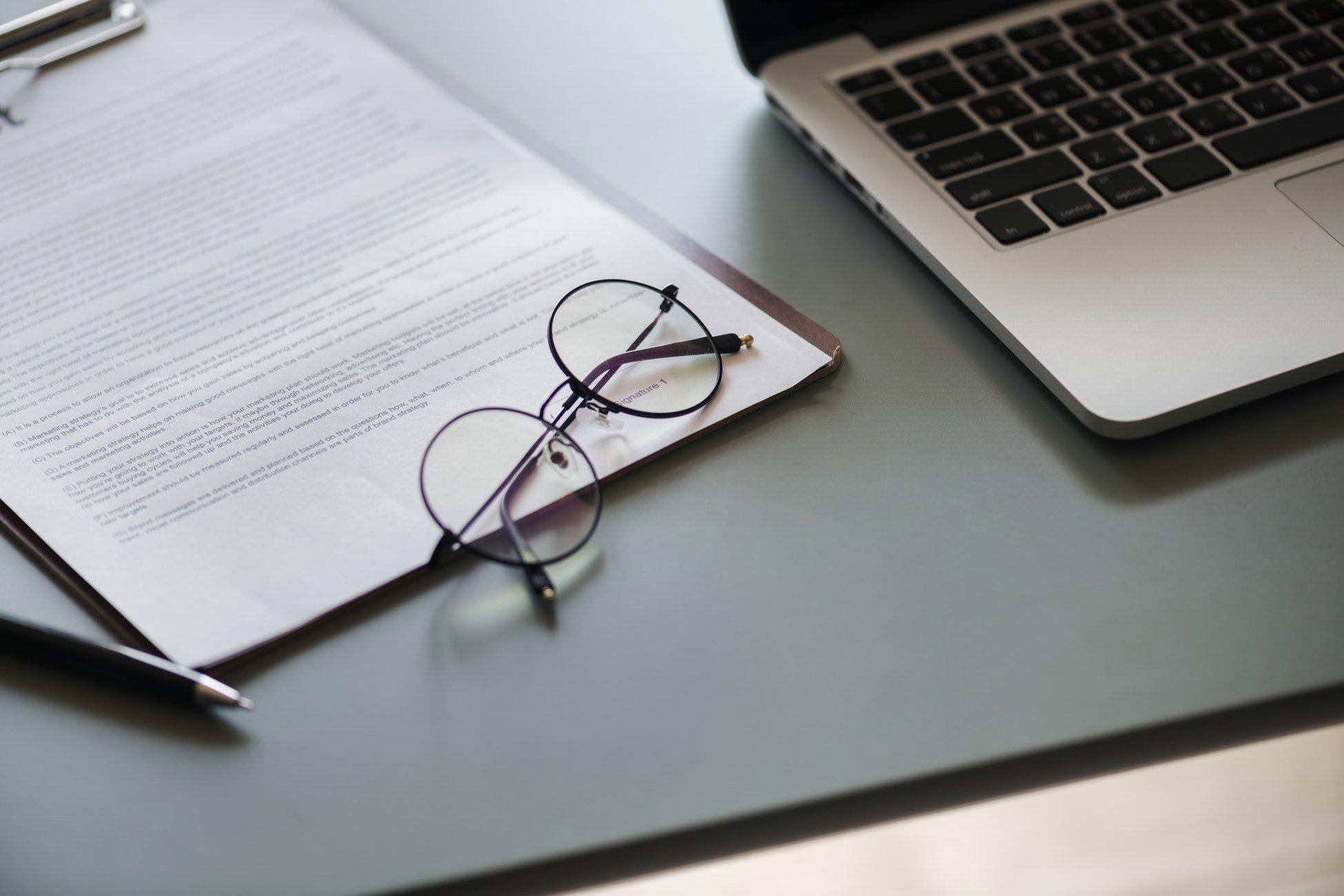 12 tips til at skrive et godt CV