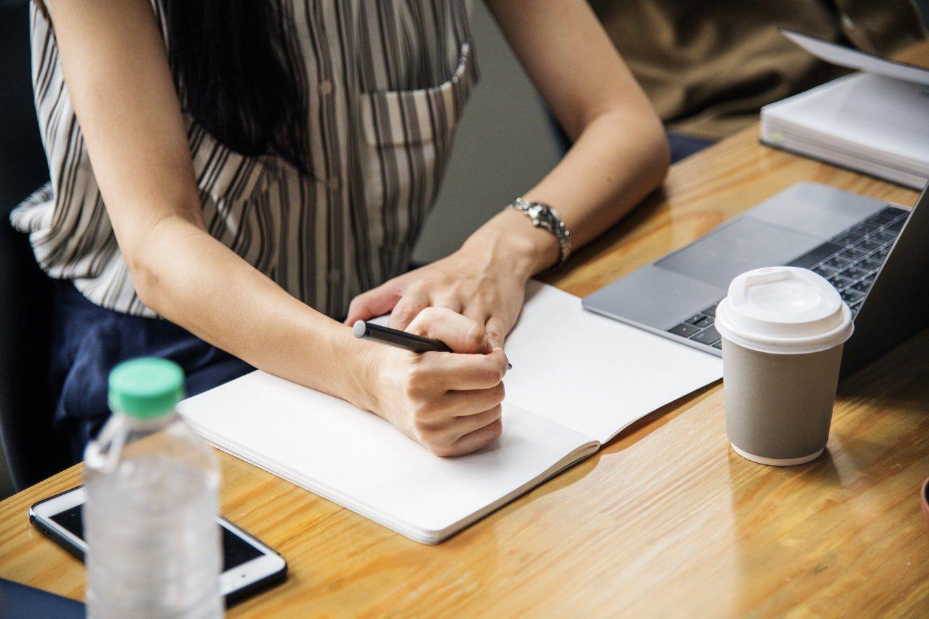 Hvordan skriver man en uopfordret ansøgning?